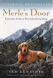 one of the best books about dogs I've ever read.