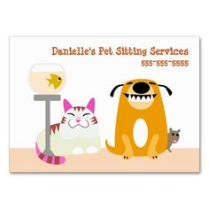 1000 images about pet care business cards on pinterest pet care