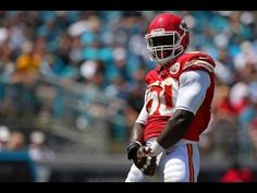 YouTube Justin Houston