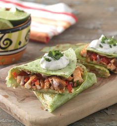 Chipotle Chicken Quesadilla - Inspired Gathering