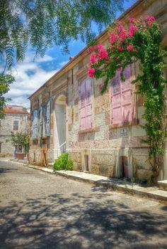 *♥* Eski Foça, Turkey.
