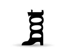 25 Cool & Creative Typographic Logo Design