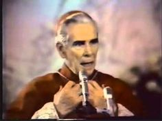 Confession - Venerable Fulton Sheen - YouTube