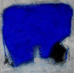 Painting by Michaela Steinacher