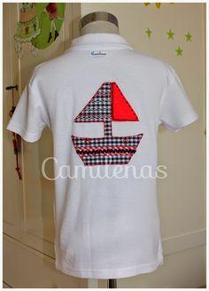 Muchas veces nos preguntan si hay camisetas personalizadas  también para los niños , para los reyes de la casa. Y sí, ¡¡claro!! camisetas...