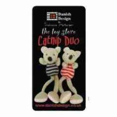 Plush Midge and Madge Catnip Duo 5 cat toy Pet Supermarket, Cat Toys, Plush, Snoopy, Cats, Fictional Characters, Gatos, Cat, Fantasy Characters