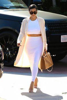 #KimKardashian http://www.thefashionheels.com/celebrity-style-kim-kardashian/
