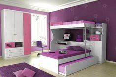 purple bedrooms - Google keresés