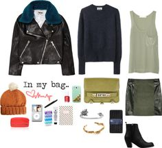"""In my bag"" by rockit on Polyvore"