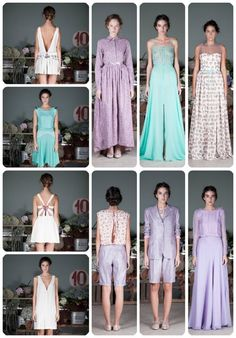 Cristina Pina collection