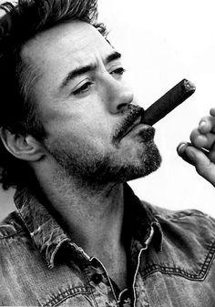 My God !! Robert Downey Jnr .....
