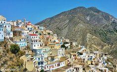 Karpathos, Mount Everest, City Photo, Mountains, Nature, Travel, Naturaleza, Viajes, Trips