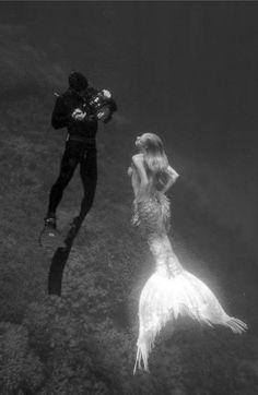Beautiful Mermaid!