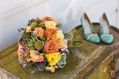 weddings | April Flowers