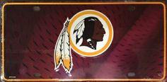 Redskins  NFL Washington DC Tag  #WashingtonRedskins