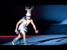 Deer Dance Ballet Folklorico de Mexico