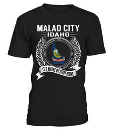 Malad City, Idaho - It's Where My Story Begins #MaladCity