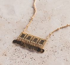 Plunder Design offers chic, stylish jewelry for the everyday woman. Low Stock, Arrow Necklace, Gold Necklace, Plunder Design, Stylish Jewelry, Gold Pendant Necklace