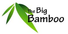 THE BIG BAMBOO www.ShopTheBigBamboo.com 504 Flagler Avenue New Smyrna Beach FL 32169