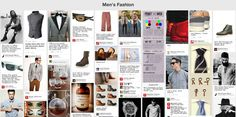 Pinterest Shows Different Recommendations Based On Gender #pinterestparaempresas