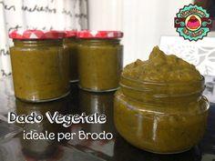 Una mamma che cucina: Dado Vegetale con poco sale fatto in casa, ideale ...