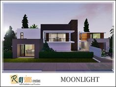 Moonlight by Ray_Sims  http://www.thesimsresource.com/downloads/1167414