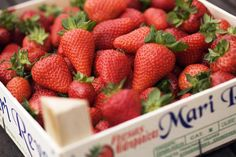 How to Grow Delicious Strawberries in Containers