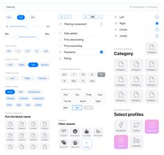 At the moment I am working on a Figma iOS design kit and examining all the possible native controls for iPhone and patterns to create the most powerful UI library. Dashboard Design, Social Media Dashboard, Wireframe Design, Financial Dashboard, Business Dashboard, Sales Dashboard, Analytics Dashboard, Planner Dashboard, Mobile Ui