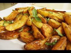 YouTube Romanian Food, Vegetables, Ethnic Recipes, Potatoes, Easy Meals, Vegetable Recipes, Veggie Food, Veggies