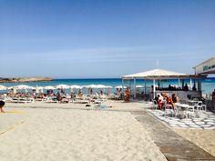 Nissi Beach, Ayia Napa, Cypr/Cyprus #nissibeach #ayianapa #cyprus #cypr