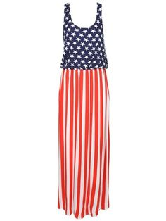 Haha I think I found my 4th of July outfit