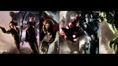 iron man thor captain america superheroes black widow hawkeye marvel the avengers movie hulk 19_www.wallpaperhi.com_19.jpg (800×450)