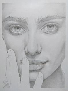 portretten - HENRI DRENT