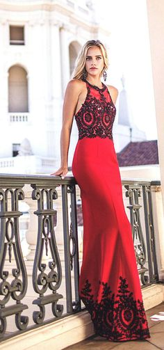Prom Party Evening Dresses UNDER $200<BR>aqn9703<BR>Illusion jewel neckline embellished with bead work design to strappy open back.