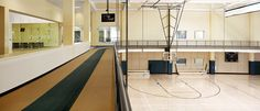 See the rec center the McCarthy education construction team completed for California State University – Sacramento. Sign System, Wellness Center, Sacramento, State University, Construction, California, Education, Interior, Design