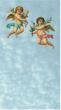 Cherub - Best of Wallpapers for Andriod and ios Angel Wallpaper, Tumblr Wallpaper, Wallpaper Backgrounds, Angel Aesthetic, Aesthetic Art, Aesthetic Pastel Wallpaper, Aesthetic Wallpapers, Aesthetic Lockscreens, Ange Demon