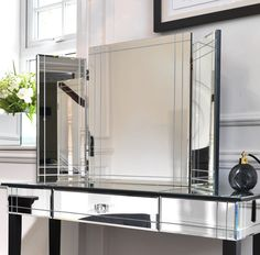 Cheap Mirrored Furniture | cheap bedroom furniture 7 Cheap Bedroom Furniture