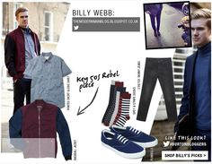 Bloggers Choice: Top SS13 Picks - Style Guides - Burton