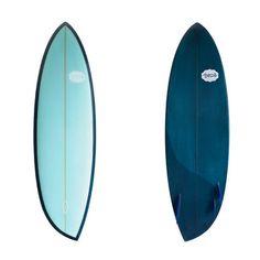 Asymmetrical Surfboard, what?!