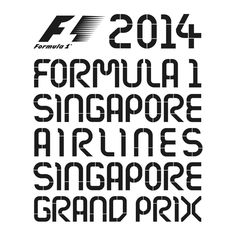 Enjoy the Formula 1 racing experience at the 2016 Formula 1 Singapore Airlines Singapore Grand Prix. See Formula One drivers & racing teams in action at the Singapore GP. Expo Milano 2015, Expo 2015, F1 Racing, Racing Team, Singapore Grand Prix, One Day I Will, Formulas, Formula One, Ferrari