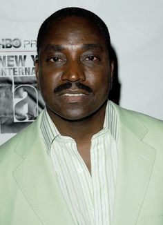 Actor Clifton Powell Accused of Rape and Sued for $75K, Denies Allegations | AT2W