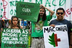 osCurve Brasil : Décadas de guerra da droga deixaram feridas profun...
