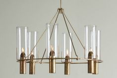 """Robert Long Lighting in Sausalito 