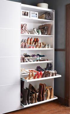 Schuhe, Schuhe und Schuhe!