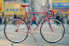 (via Samson Rising Sun) bikesandgirlsandmacsandstuff