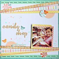 Candy shop by NinaSt at Studio Calico