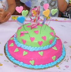 Little princess party  by Fancy Food and Cakes