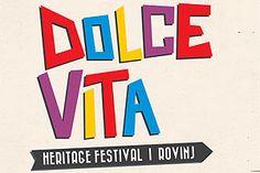 Die 50-er und 60-er leben! Zmindest vom 6. bis zum 8. Juni 2014 in Rovinj :) Das Dolce Vita Festival ist Vintage Kultur und die wird in all ihrer Form zelebriert: Musik, Film, Design, Mode, Tanz, Essen und vieles mehr. Ein hedonistische Wochenende ist sicher. Dolce Vita feiert mediterrane Kultur und alles Gute aus der Mitte des 20. Jahrhunderts. #Festivals #Istrien #Rovinj #Kroatien #50s #60s
