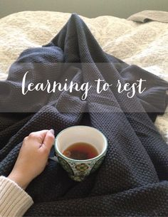 A great post on Heavens to Betsy > Learning to Rest