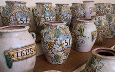 Spezieria di Santa Fina in San Gimignano Tuscany #TuscanyPlanet #San Gimignano #Siena #Tuscany #Italy #VisitTuscany